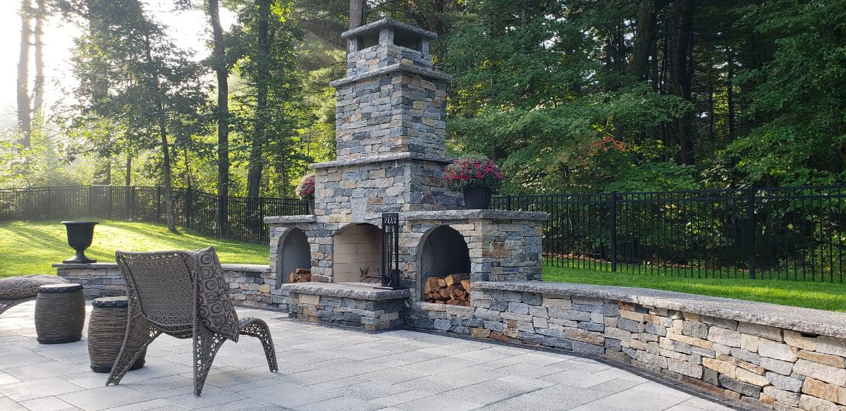 Outdoor-Fireplace-Kit-Contractor-Wood-Storage-Boxes