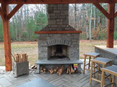 Standard-Outdoor-Fireplace-Kit