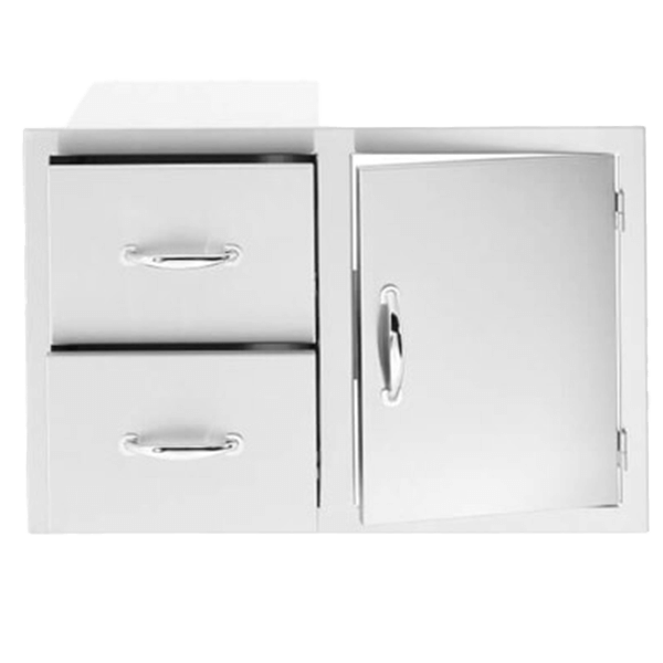 2-drawerdoor-combo-open-ssdc-outdoor-kitchen-accessories