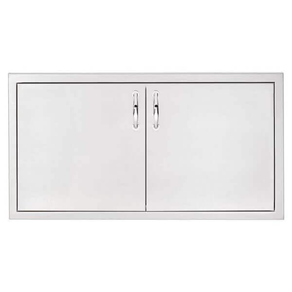 36-double-door-ssdd-36-hingeless-outdoor-kitchen-accessories