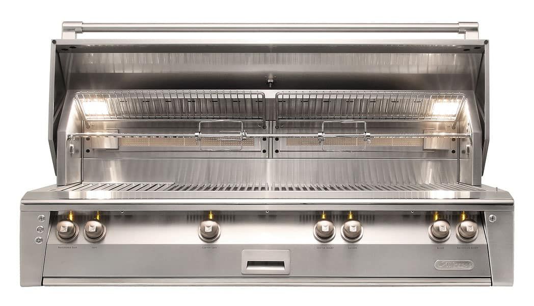 Alfresco-56-Inch-built-in-outdoor-stainless-steel-grill