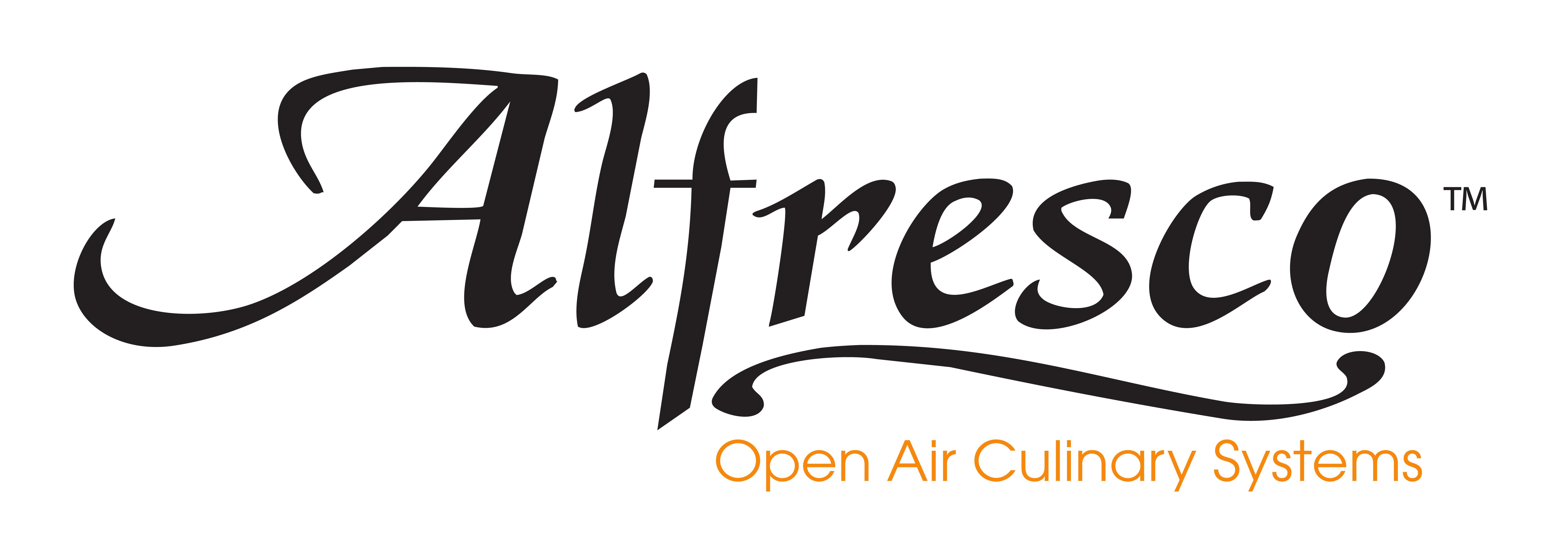 Alfresco Logo 2018