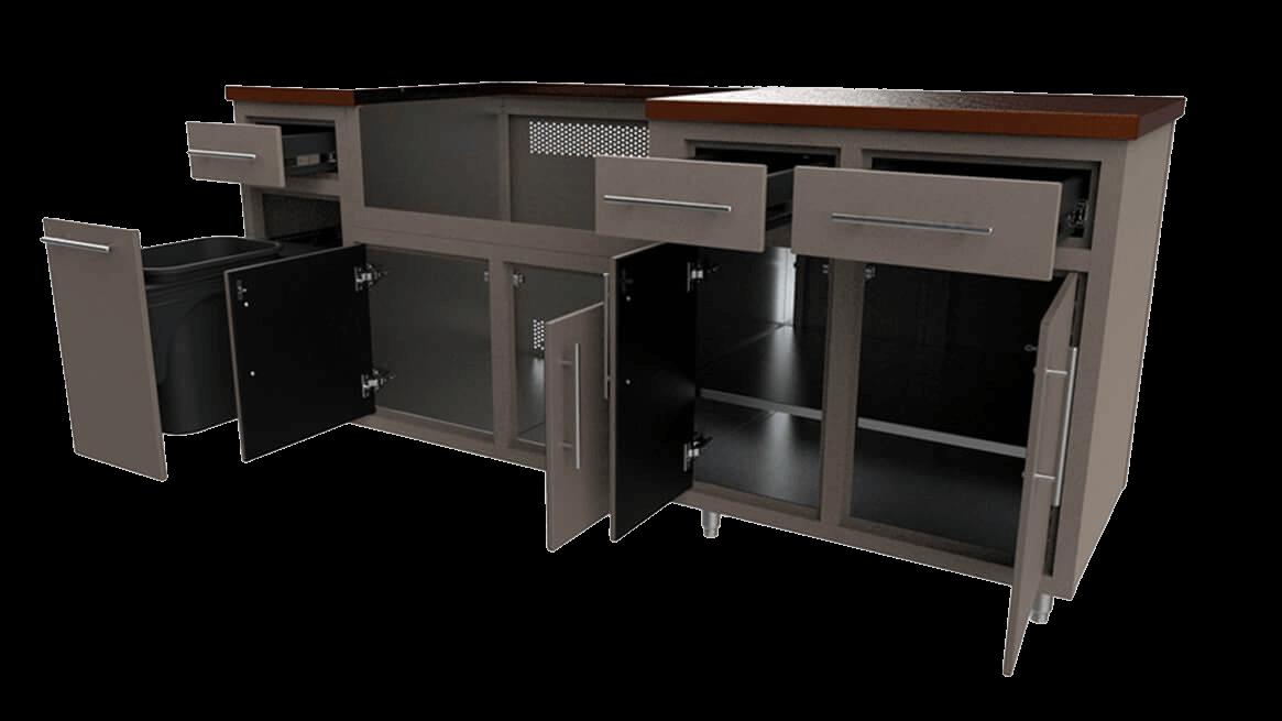 Outdoor-Aluminum-Kitchen-Cabinet-Custom-Layout-80.875-wgdddd-open-drawers.jpg