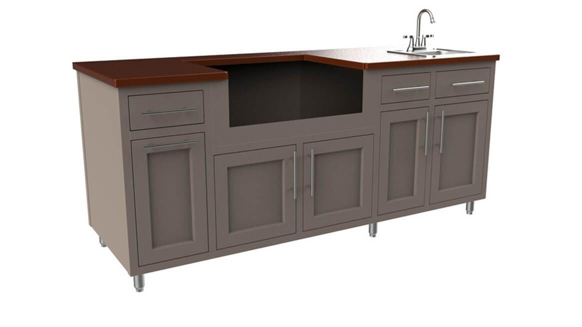 Outdoor-Aluminum-Kitchen-Cabinet-Custom-Layout-80.875-wgdds