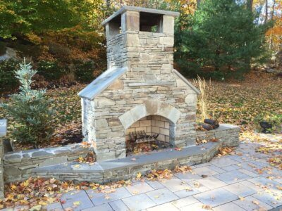 masonry fireplace, masonry fireplace kit, outdoor fireplace kit