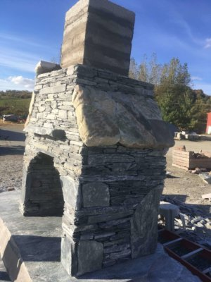 masonry fireplace, masonry fireplace kit, outdoor fireplace, outdoor fireplace kit