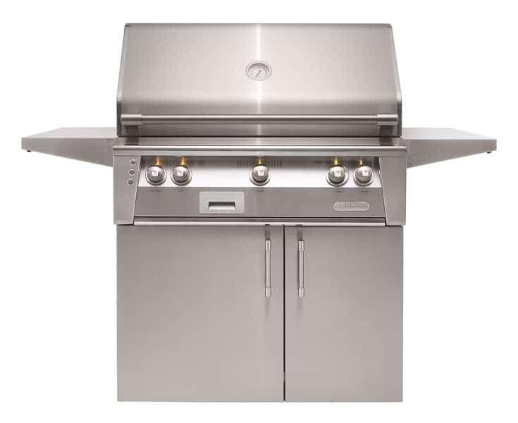 alfresco-36-inch-gas-grill-freestanding-cart