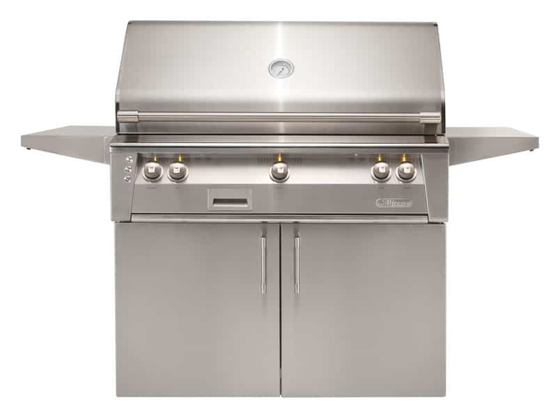 alfresco-42-inch-gas-grill-freestanding-cart