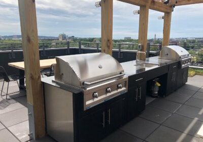 Rooftop-outdoor-kitchen-Ct