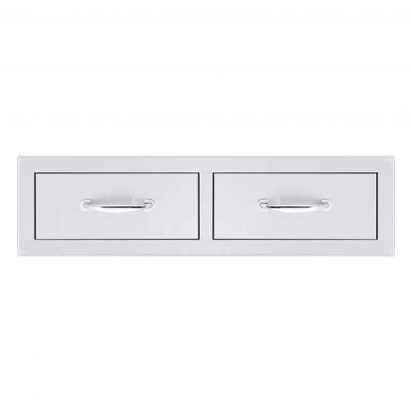double-horizontal-drawer-sshdr-outdoor-kitchen-accessories