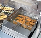 steamer fryer pasta cooker